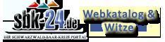 SBK-24.de - Webkatalog -  jetzt kostenlos eintragen